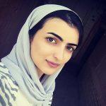 یاسمین غفاری